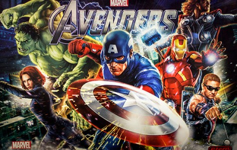 Movie Review:  Avengers