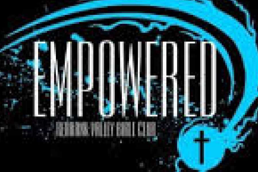 Bible+Club%3A+Empowered+