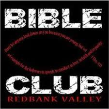 Bible Club Summary: February 8, 2015