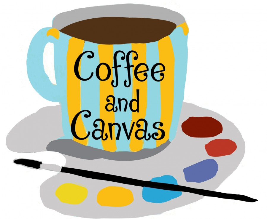 Canvas and Coffee!