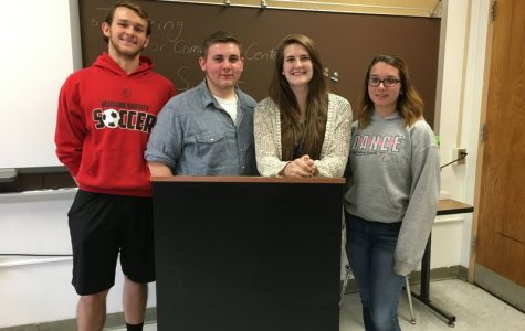 Club Feature: National Honor Society