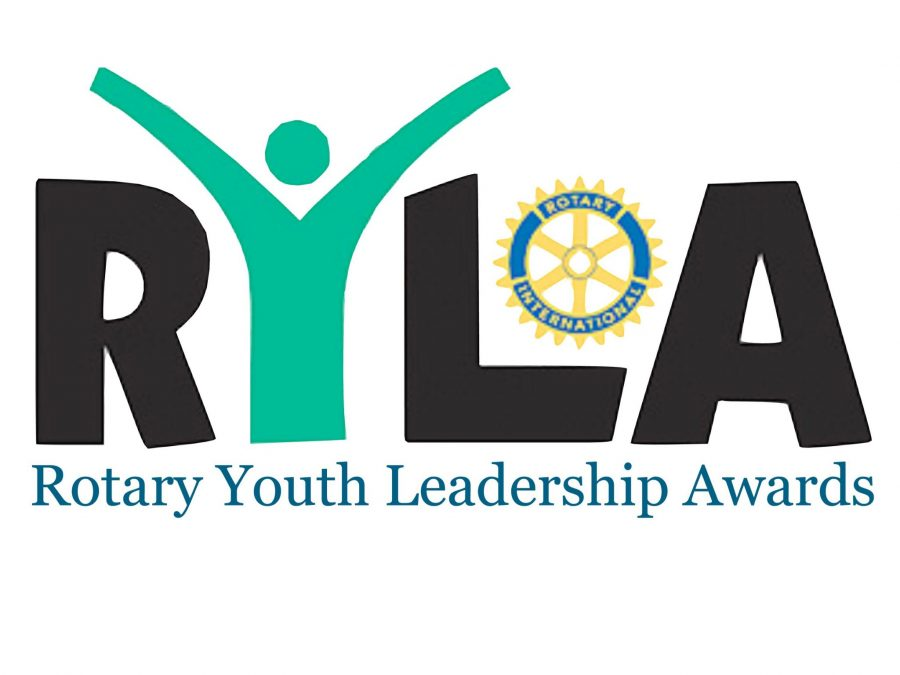 New Nominees for the RVHS RYLA Club