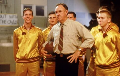 Top Ten Sports Movies of all time