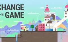 Change The Game Challenge