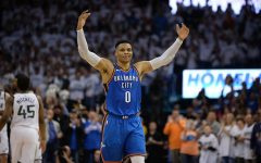 Performance of the Week: Russell Westbrook