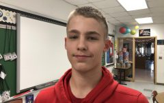 Student of the Week – Jack Shaffer- December 24, 2018
