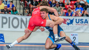 World Team Trials Challenge 2019