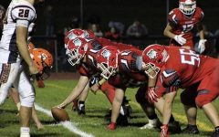 Game of the Year: Redbank Valley vs Coudersport