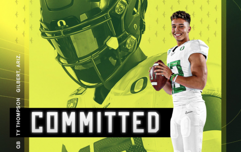 Q & A with 5-star Oregon Commit Ty Thompson