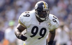 Q & A with Steelers and Clemson Legend Levon Kirkland