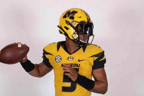 Q & A with Mizzou commit QB Tyler Macon