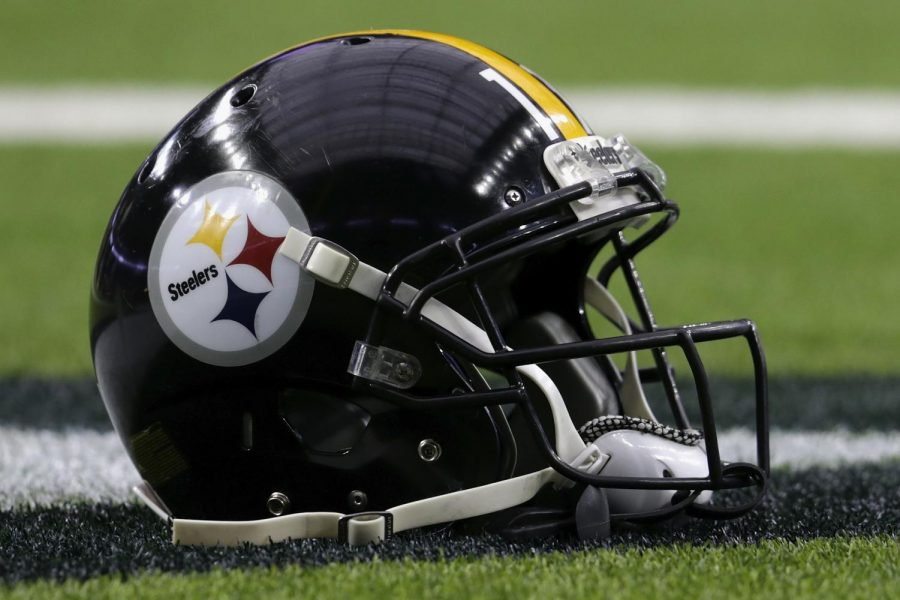 Pittsburgh Steelers 7-Round Mock Draft 2.0